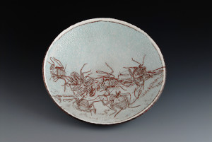 Hall01a_Tailless Whip Scorpion Bowl